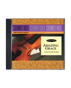 Amazing Grace - Sound Trax/Split Trax (CD)