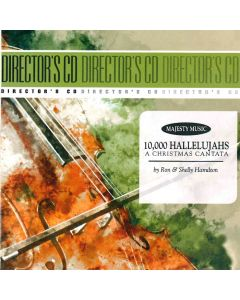 Ten Thousand Hallelujahs - Music/Christmas Drama (Digital Download)