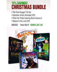 2019 Christmas Bundle - 15% Savings!
