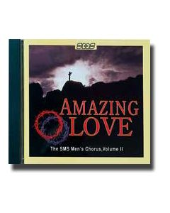 Amazing Love - CD