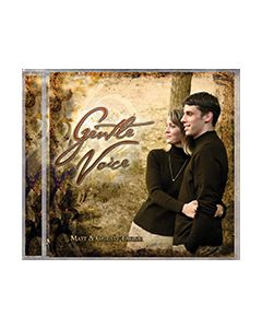 Gentle Voice - CD