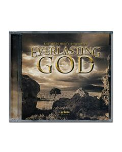 Everlasting God - CD