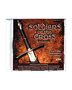 Soldiers Of The Cross, Volume II - CD