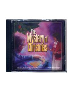The Mystery of Christmas - Rehearsal Trax (CD set)