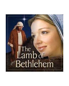 The Lamb of Bethlehem - CD