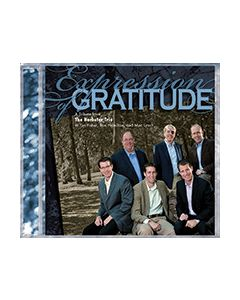 Expression of Gratitude - CD