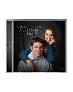 Everlasting Praise (The Wilds) - CD