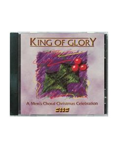 King Of Glory - CD