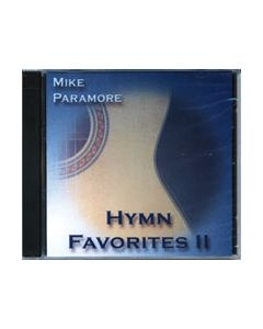 Hymn Favorites II - CD