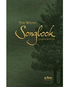 The Wilds Songbook - 8th Edition - (Quantity orders must include church name and address.)