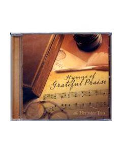Hymns Of Grateful Praise - CD