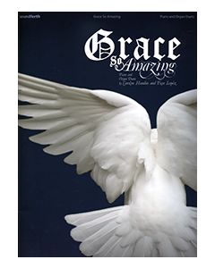 Grace So Amazing - Piano/Organ Duets