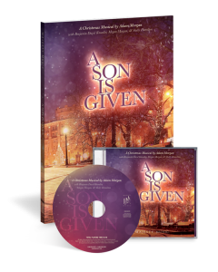 A Son Is Given - Director's Preview Kit (Book/CD)