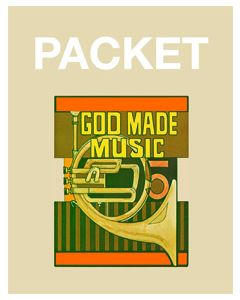 5th Grade - God Made Music Bundle