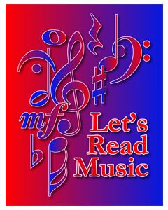 Let's Read Music