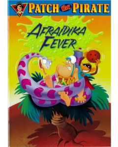 Afraidika Fever - Patch Adventure Songbook - Printable Download