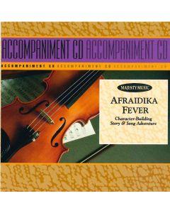 Afraidika Fever - SoundTrax (Digital Download)
