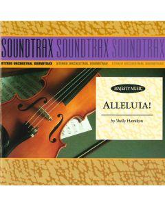 Alleluia! - PA (Digital Download)