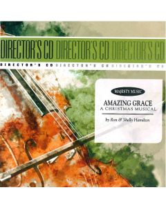 Amazing Grace - Music / Christmas Drama (Digital  Download)