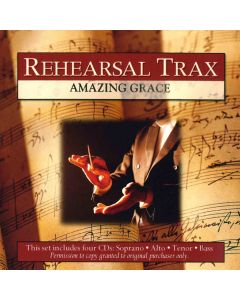 Amazing Grace - Rehearsal Trax (Digital Download)