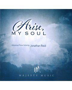 Arise, My Soul (Digital Download)