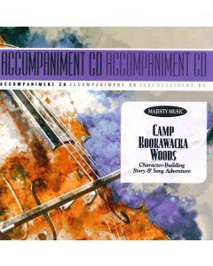 Camp Kookawacka Woods - SoundTrax CD (Digital Download)
