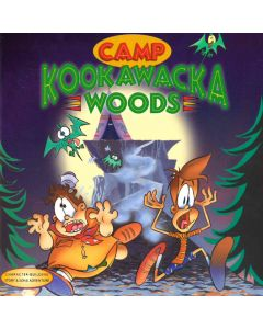 Camp Kookawacka Woods (Digital Download)