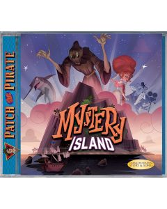 Mystery Island  (CD with optional digital download)