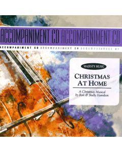 Christmas At Home - SoundTrax (Digital Download)