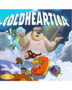 Coldheartica (Digital Download)
