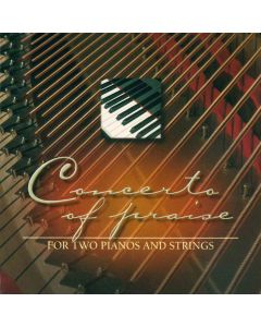 Concerto of Praise (Digital Download)