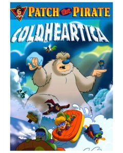 Coldheartica - Choral Book - Printable Download