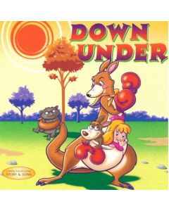 Down Under (Digital Download)