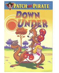 Down Under - Patch Adventure Songbook - Printable Download