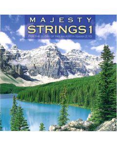 Majesty Strings I (Digital Download)