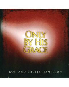 Only By His Grace (Digital Download)