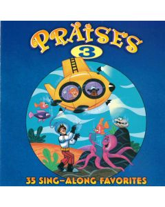Patch the Pirate Praises 3 (Digital Download)