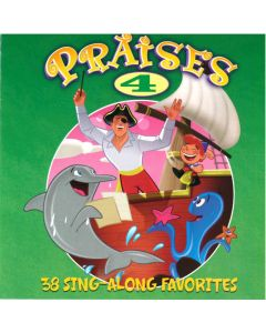Patch the Pirate Praises 4 (Digital Download)