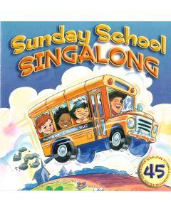 Sunday School Singalong (Digital Download)