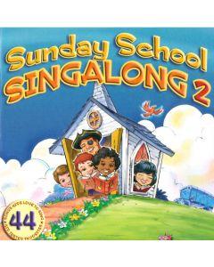 Sunday School Singalong 2 (Digital Download)