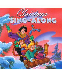 Christmas Sing-Along (Digital Download)