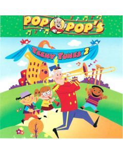 Pop Pop's Teeny Tunes 2 (Digital Download)