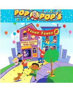 Pop Pop's Teeny Tunes 3 (Digital Download)