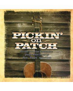 Pickin' on Patch (Digital Download)