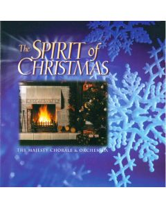 The Spirit of Christmas (Digital Download)