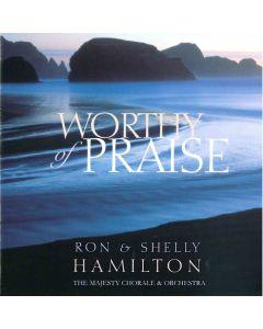 Worthy of Praise (Digital Download)