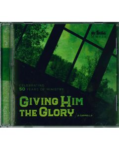Giving Him the Glory (The Wilds) - CD