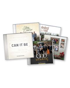 Hamilton Family CD Bundle (Retail $75.95)