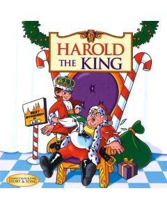 Harold the King (Digital Download)