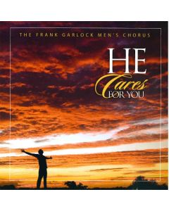He Cares For You (Digital Download)